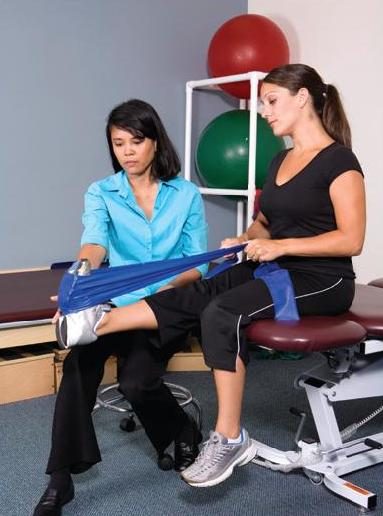Jacksonville FL Physical therapist