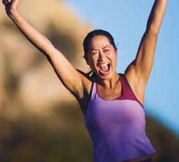 female triad, Bon Secours In Motion, girls, women, sports, athlete