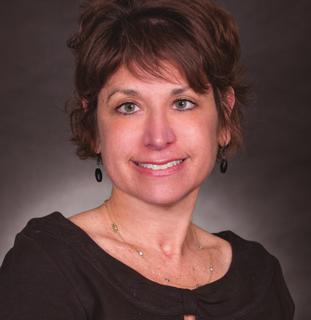Judith Mitnick
