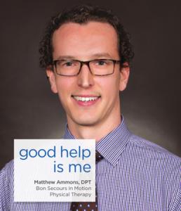 Matthew Ammons