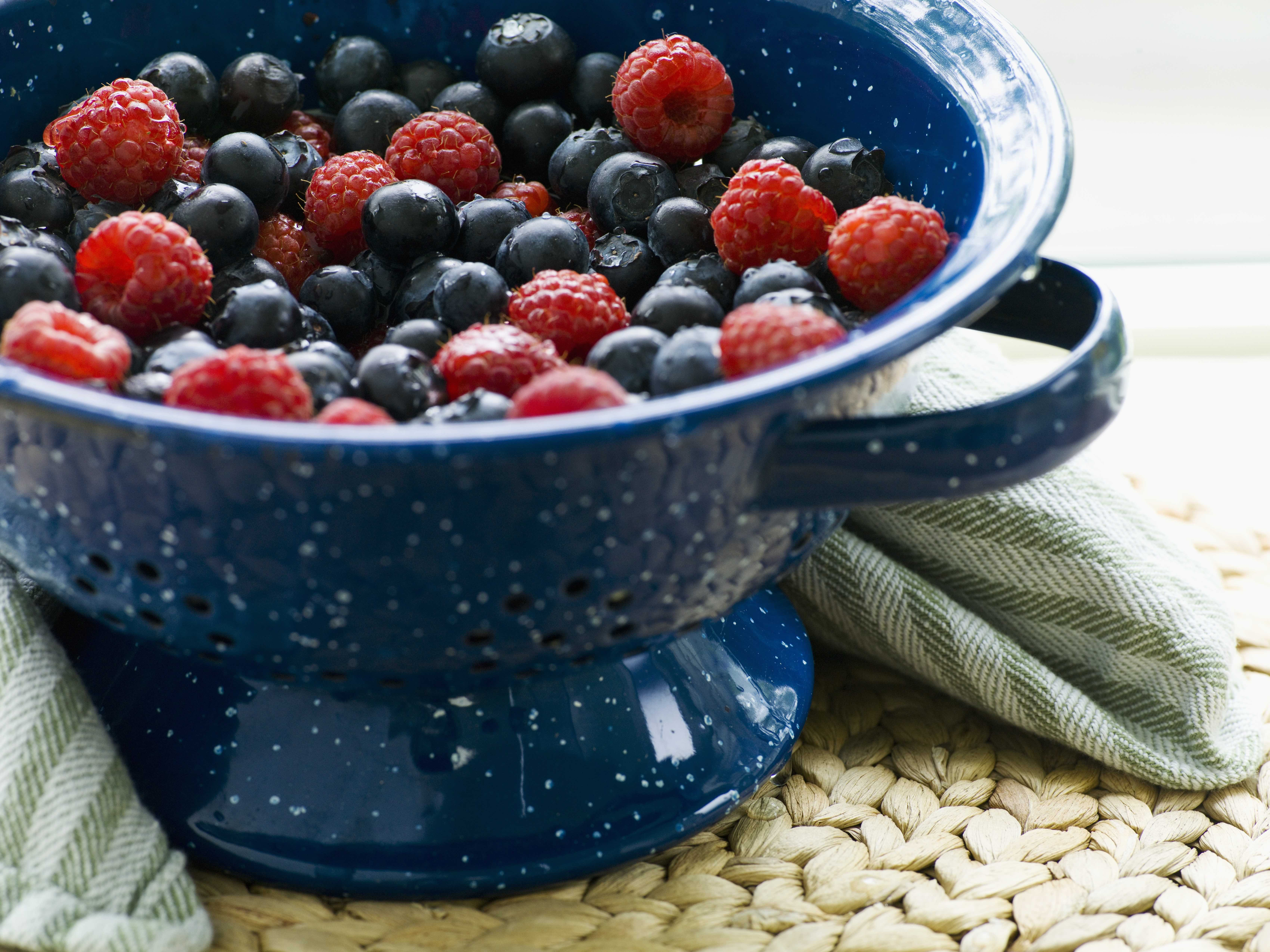 Nutrition: Most People Need More Fruits, Vegetables - Bon Secours