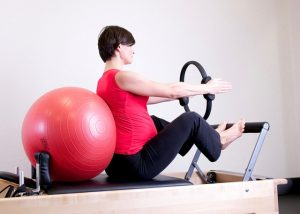 pilates rehabilitation
