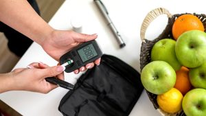 The Benefits of Medical Nutrition Therapy for Diabetes